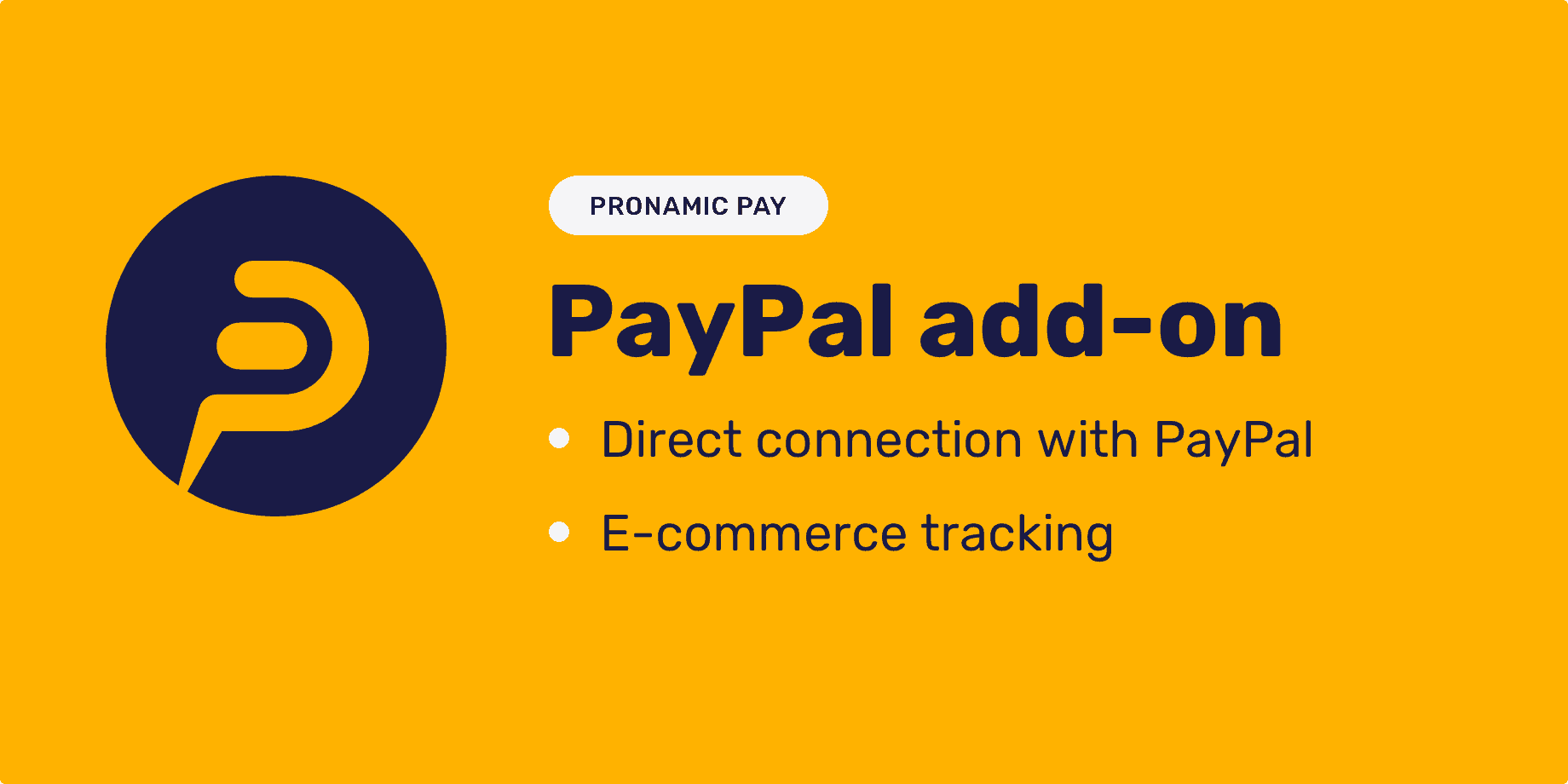 Pronamic Pay PayPal Add-on